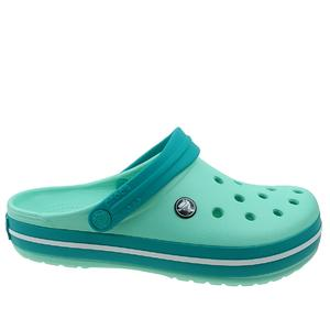 Klapki Crocs Crocband 11016 new mint/tropical teal