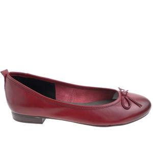 Tamaris 22114 bordo