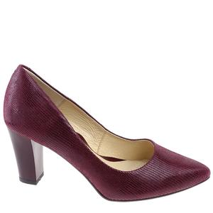 Marco Shoes 0270P-223 bordo
