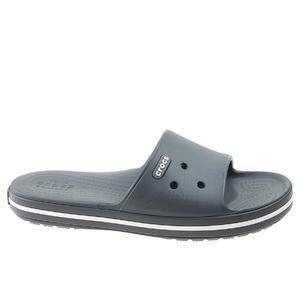 Klapki Crocs Crocband III Slide 205733 grey/white
