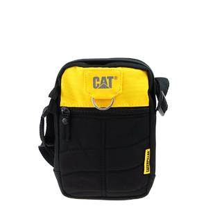 Saszetka torebka CATerpillar 83437-12 black/yellow