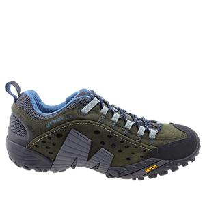 Merrell J598667 Intercept Granite/Granite