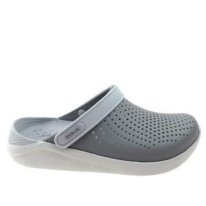 duża obniżka gorące produkty dostać nowe Buty na lato damskie Klapki Crocs Literide Clog 204592-4JG ...