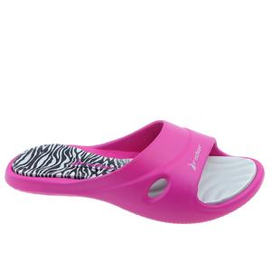 Rider Slide Feet 21730 pink/grey