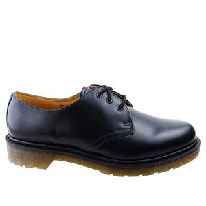 Dr. Martens 1461PW Black Smooth