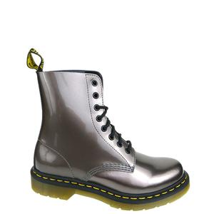 Dr. Martens PASCAL Pewter Spectra Patent