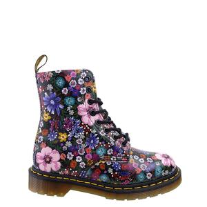 Dr. Martens PASCAL WL 23317002 Black+Mallow Pink