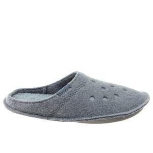 Crocs 203600-00Q charcoal/charcoal rommy fit