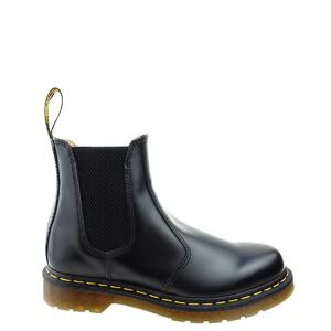 Dr. Martens 2976 YS 22227001 Black Smooth
