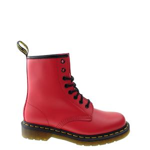 Dr. Martens 1460 24614636 Satchel Red Smooth