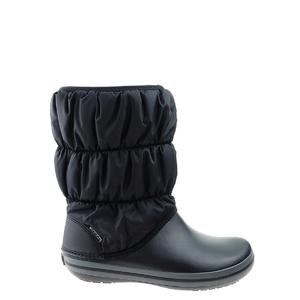 Śniegowce Crocs 14614 Winter Puff black/charcoal