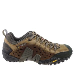 Merrell J73705 Intercept Moth Brown