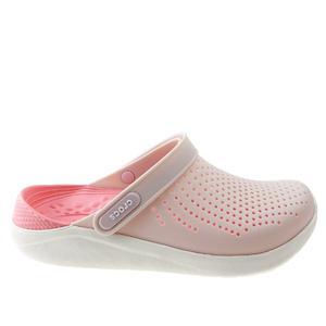 Buty na lato damskie Klapki Crocs Literide Clog 204592 6PL