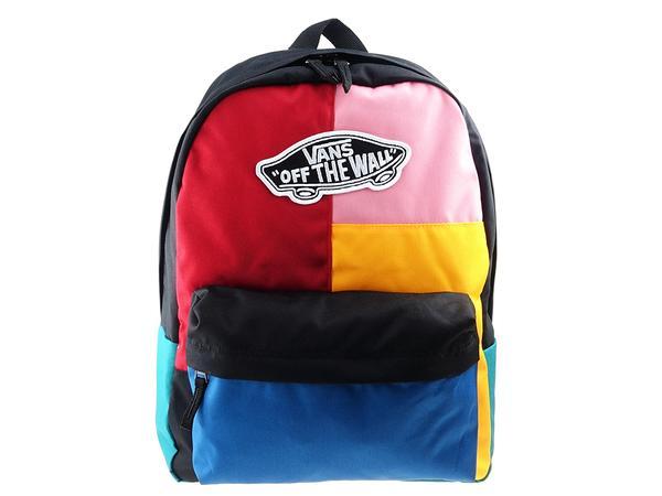 503db9665c786 Torby Plecak Vans Realm Backpack VN0A3UI6UUW1 • butshop.pl