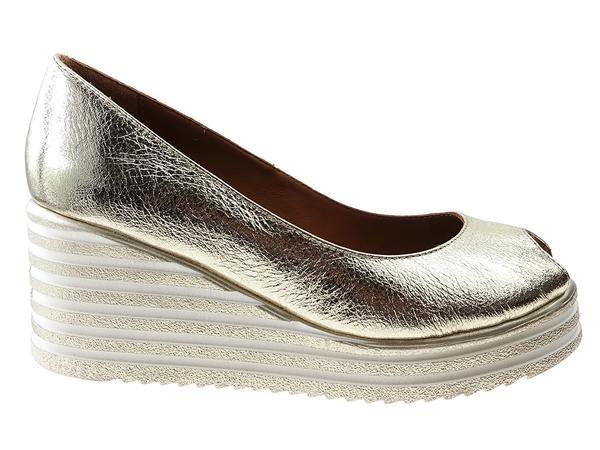 venezia buty damskie na koturnie