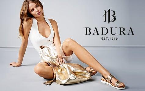buty Badura